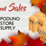 Poduno supplier offer to retailers